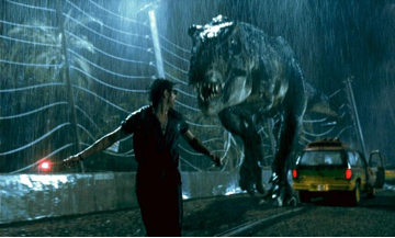 VFX JurassicPark Why I HAD to Be a VFX Artist