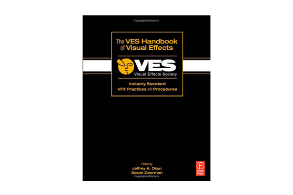 01 VESHandbook 11 gifts to buy your CG Artist