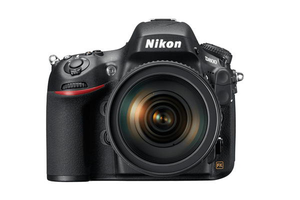 07 NikonD800 11 gifts to buy your CG Artist