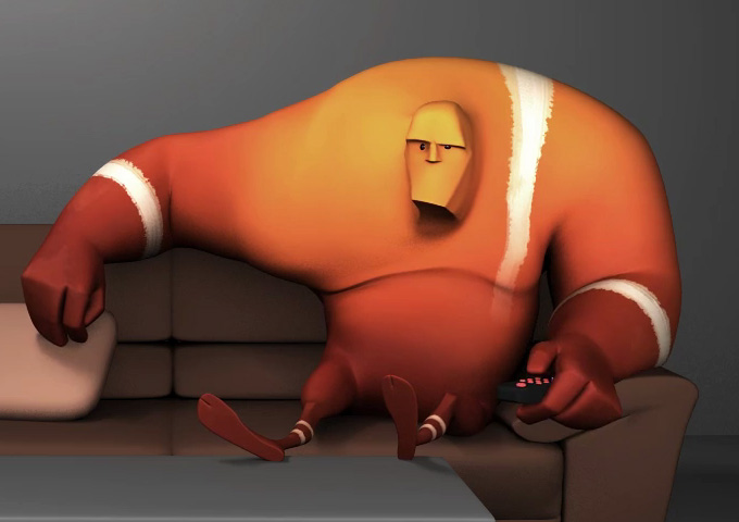 animationmentor studentwork william avgerinos Animation Student Work from Basics to Acting