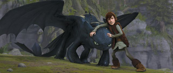 How to Train your dragon 9 Life Lessons I Learned from Animation Movies