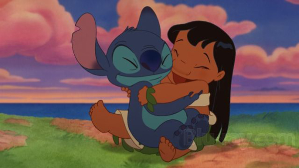 Lilo and stitch animation 9 Life Lessons I Learned from Animation Movies