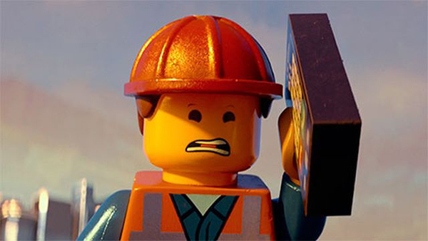 The LEGO movie animation 9 Life Lessons I Learned from Animation Movies