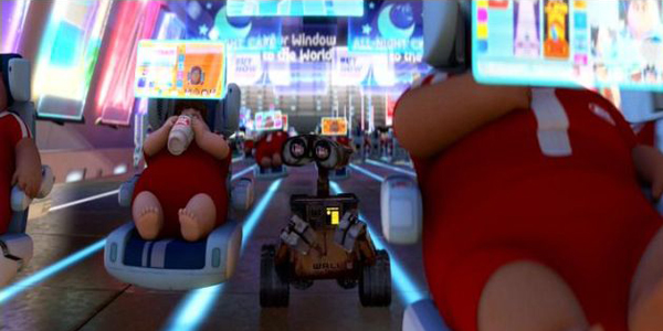 Wall E animation 9 Life Lessons I Learned from Animation Movies