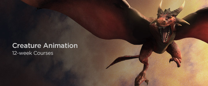 creature animation courses The Top 5 Video Reference Lessons That Animators Can Learn From Toothless, Smaug and Other Dragons