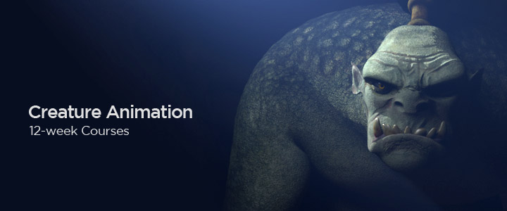 creature animation locmotion ogre The 6 Most Common Mistakes With Creature Animation Demo Reels
