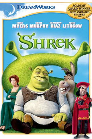 animated film shrek essay An analysis of presentational features in the film shrek - shrek essay example shrek, an 'academy award winning animated.
