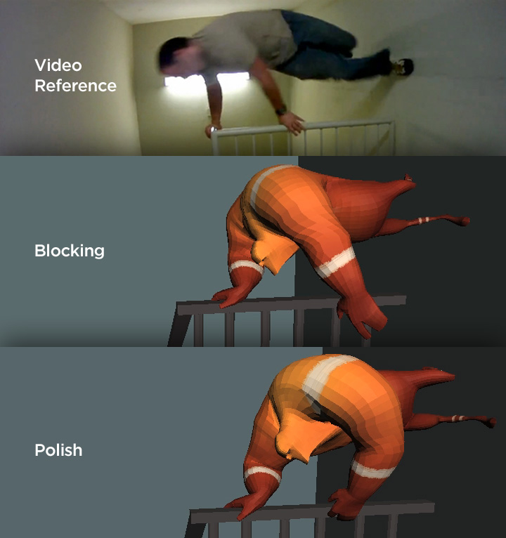 blog jasonmartinsen demo body mechanics Step by Step Animation Body Mechanics Demo with Jason Martinsen