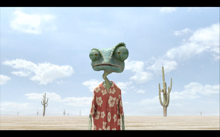 shawn kelly demo rango Top 3 Reasons You Want Creature Animation on Your Demo Reel