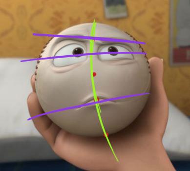 blog danaboadway facialposing 3 10 Advanced Acting Performance Tips for Animators