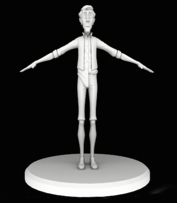 blog danaboadway neutralpose animation 10 Advanced Acting Performance Tips for Animators