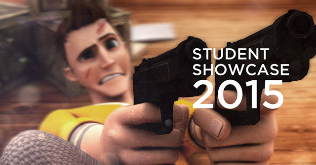 Animation Mentor Student Showcase 2015