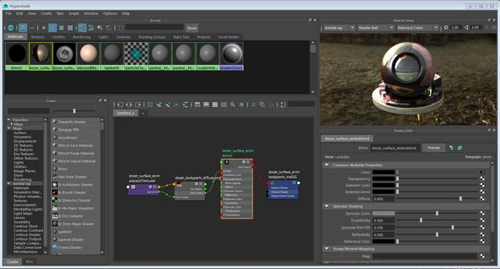 6 Things to Know About Maya 2016 | Animation Mentor Blog