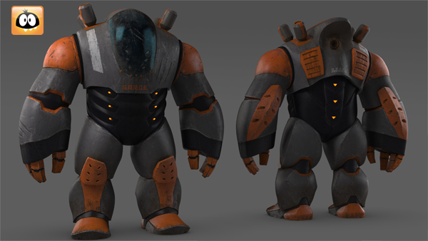 blog sarge design Sarge Reporting for Duty: An Animation Mentor Character Rig