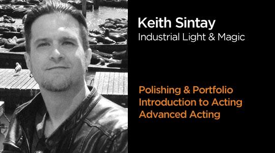 Keith Sintay