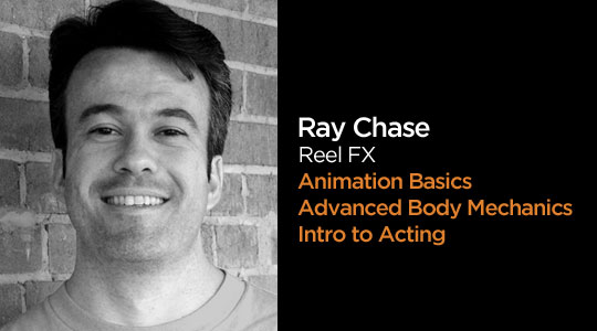 mentorpromo ray chase 3 Reasons Why Every Animator Should Master the Bouncing Ball with Ray Chase