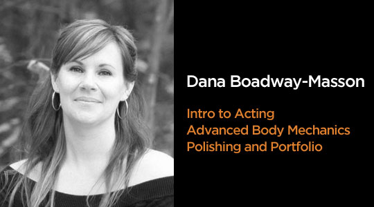 Dana Boadway Masson Animation Mentor