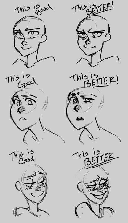 facial animation 101