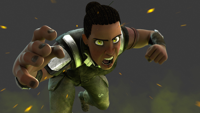 Photo 2 Enforcer Promo 1440p fx noise v2 Introducing Viktor and Moya, Two New Animation Mentor Character Rigs