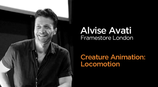 Alvise Avati Mentor Alvise Avati Talks Guardians of the Galaxy Vol. 2 and Essential Creature Animation Advice for Students