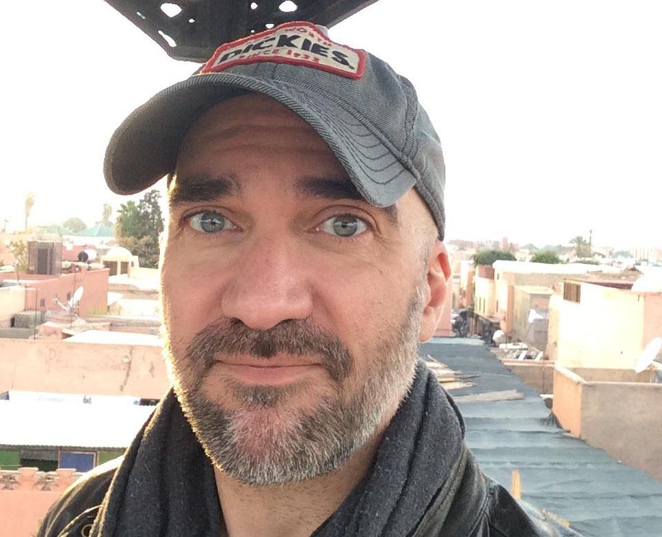 Chris Hurtt Animator ILM