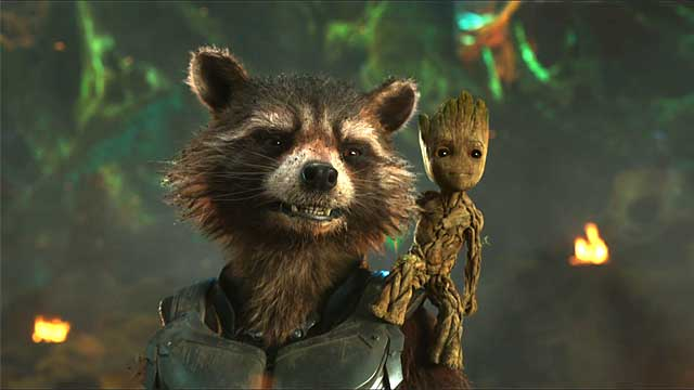 Guardians of the Galaxy Vol 2. Alvise Avati