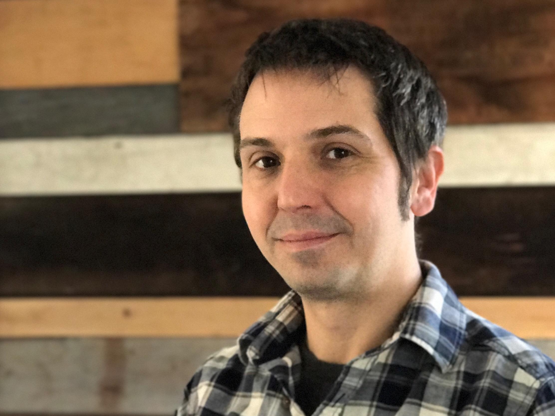 Brian Mendenhall Animation Mentor