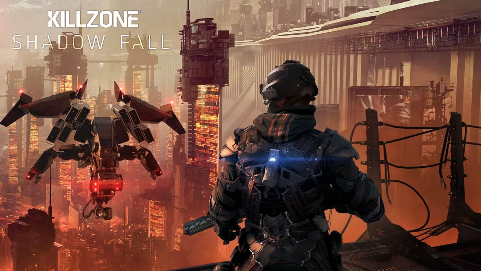 killzone PS4 Animation Career Paths: Alumnus Niek Neervens on Game Animation and Horizon Zero Dawn