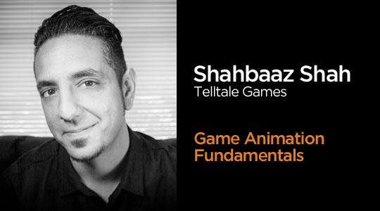 Shahbaaz Shah Animation Mentor