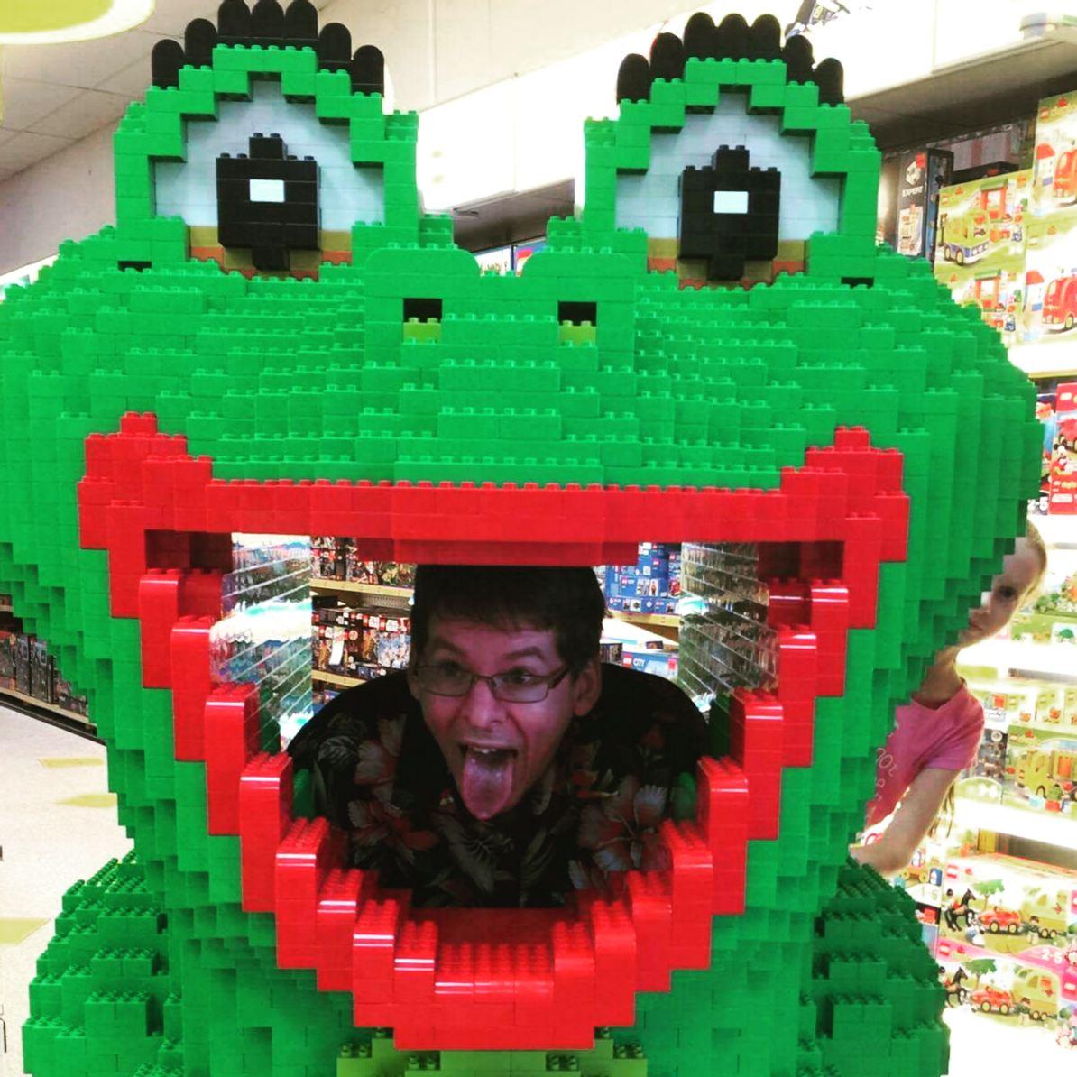 Ben Boyle Lego