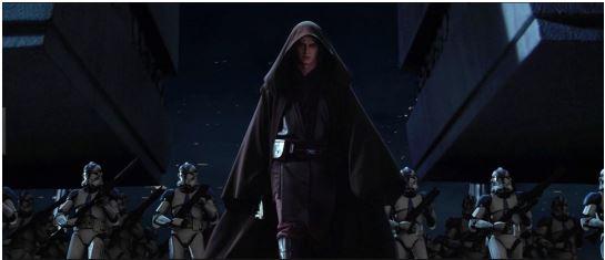 Anakin March