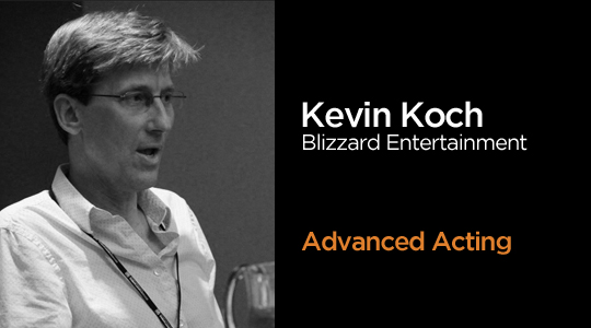 Kevin Koch Animation Mentor