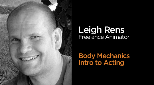 Leigh Rens Animation Mentor