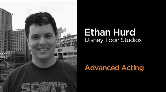 Ethan Hurd Animation Mentor