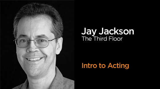 JayJacksonmentorpromo Some Tips for Animating Dialogue
