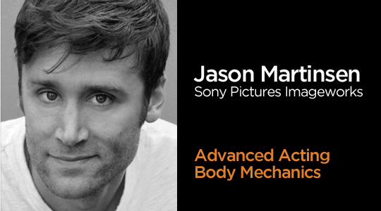 JasonMartinsenmentorpromo How to Approach an Acting Test