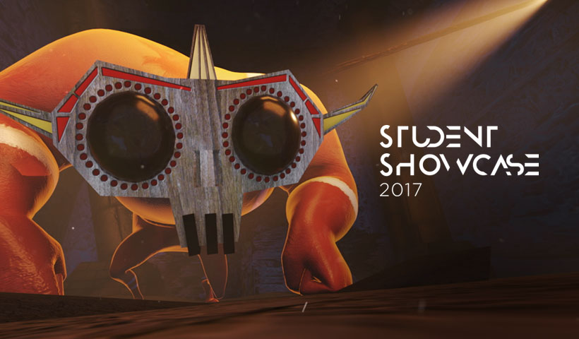 2017 Animation Mentor Student Showcase