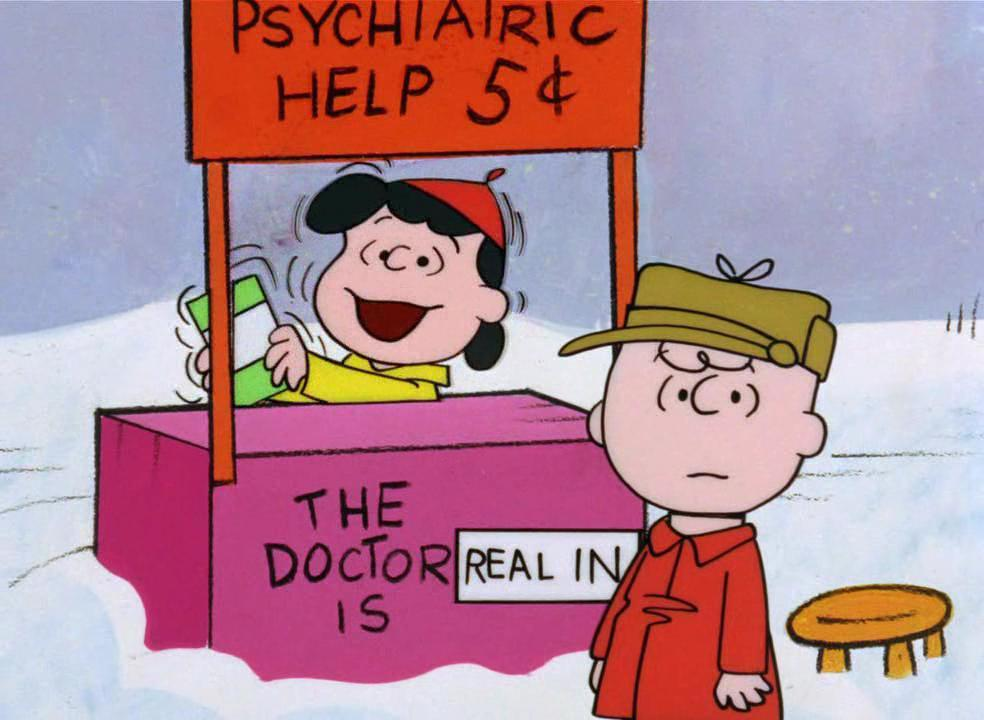 CharlieBrown Classic Villains of Animated Christmas Specials: Ranked