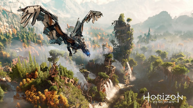 HorizonZeroDawn 10 Animation Mentor Alumni and Mentors Nominated for Annie Awards!