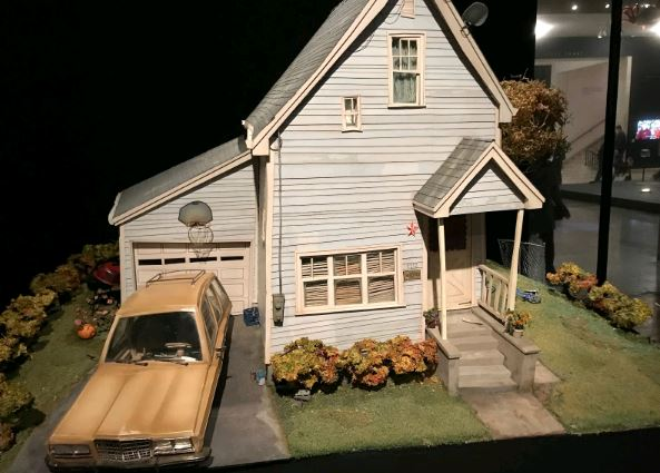ParaNorman House