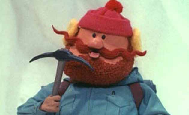 YukonCornelius Classic Villains of Animated Christmas Specials: Ranked