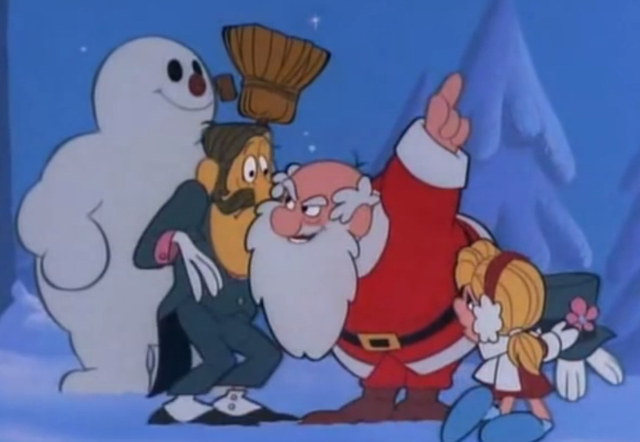Classic Villains of Animated Christmas Specials Ranked
