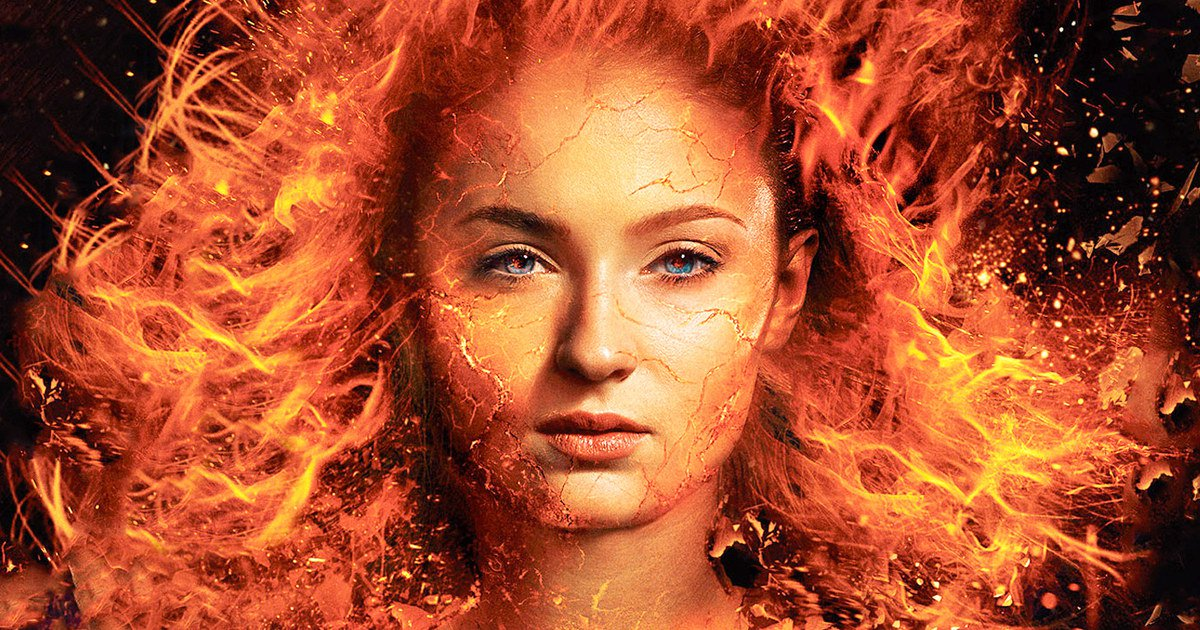 Dark Phoenix Movie Female Mutants Xmen Movies Coming Out in 2018: What to Watch in Animation