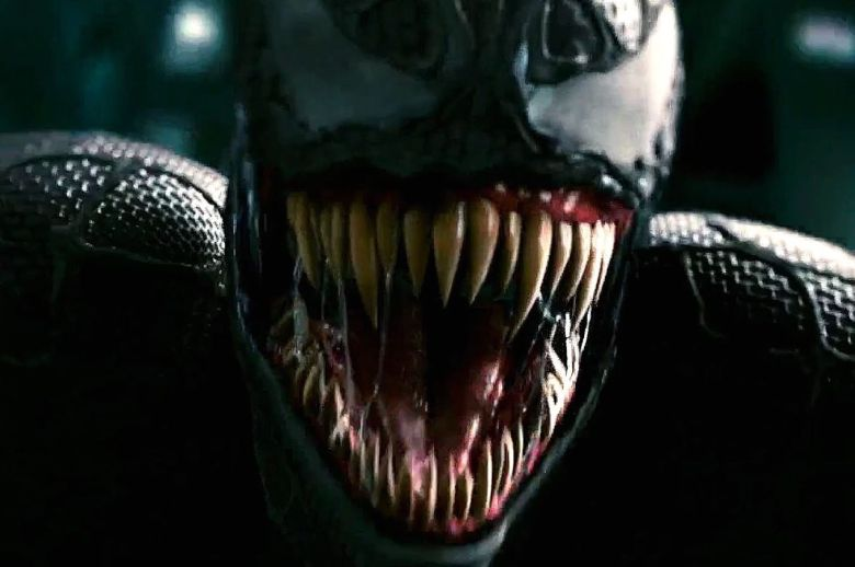 venom1 Movies Coming Out in 2018: What to Watch in Animation