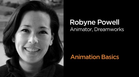 RobynePowellmentorpromo Meet Mentor and DreamWorks Animator Robyne Powell!
