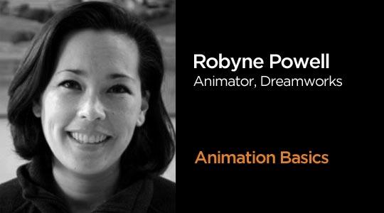 RobynePowellmentorpromo Meet Mentor and DreamWorks Animator Robyne Powell!