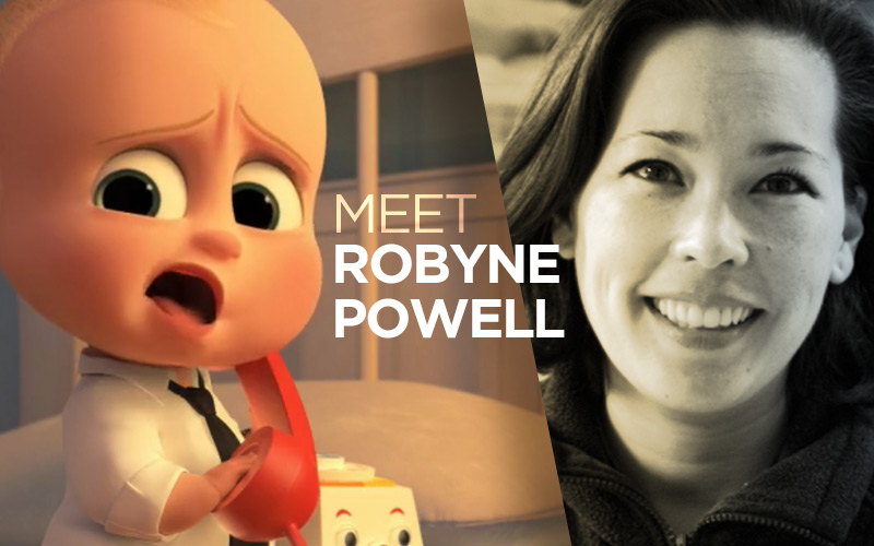 blog robyne powell mentor meet Meet Mentor and DreamWorks Animator Robyne Powell!