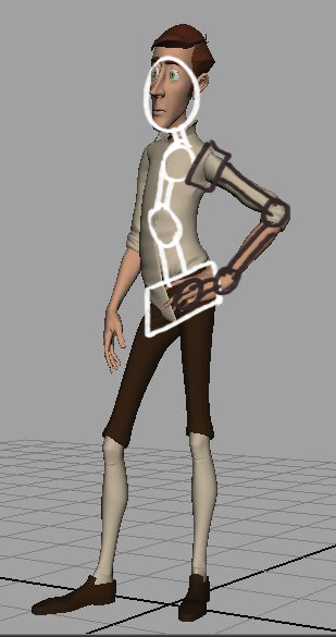 KnightShoulders DiagramAnimation Pro Animation Tip: Don't Forget About the Shoulders!