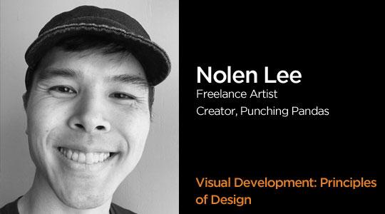 NolenLeesmentorpromo What is Visual Development in Animation?