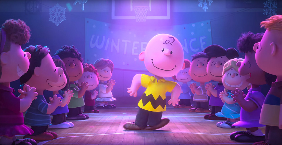 peanuts featured Do You Need Natural Talent To Be A Good Animator?